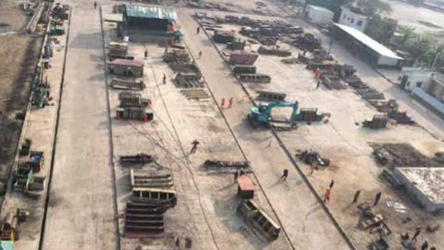 PHP Shipbreaking in Bangladesh: Should Hong Kong Convention-compliant yards be added to the EU list