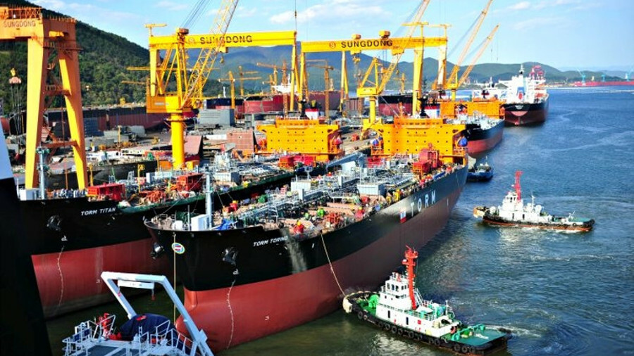 Torm is optimistic for the long-term prospects of the product tanker sector
