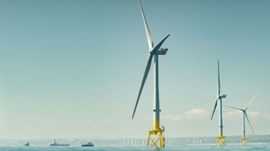 BEIS believes that there is still plenty of cost that could come out of offshore wind projects