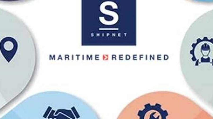 ShipNet developed an integrated software platform for PMS, procurement and ship finances