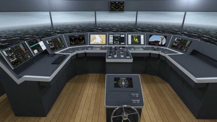 Kongsberg Digital is supplying simulators to GasLog's technical management headquarters in Piraeus