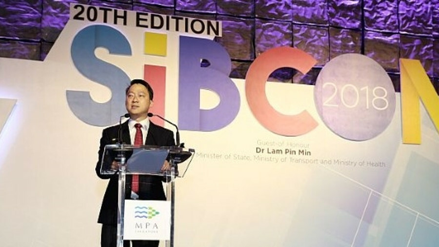 2020 looms large at 20th SIBCON