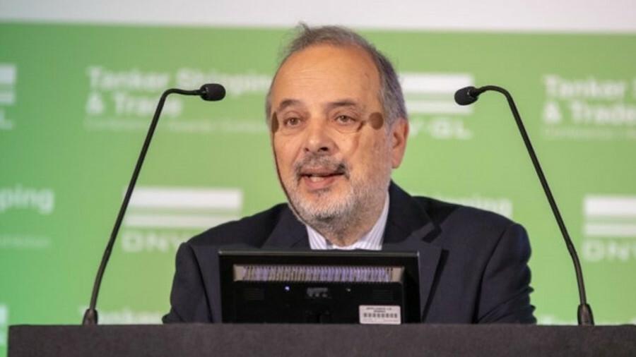 """Dr Nikos Mikelis (GMS): """"The EU SRR seems doomed to failure"""""""