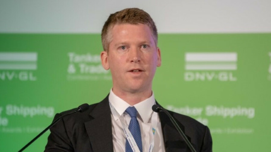 Tim Smith (Maritime Strategies International): Growth in rates across tanker sectors is coming, but