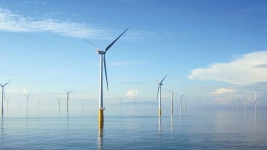 Fitch Ratings expects growing adoption of renewable power in the Asia Pacific region, led by offshor