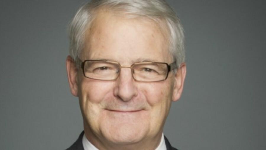 Marc Garneau (Liberal MP for Notre-Dame-de-Grâce—Westmount (Québec) Canada): Sponsor of the Oil Tank