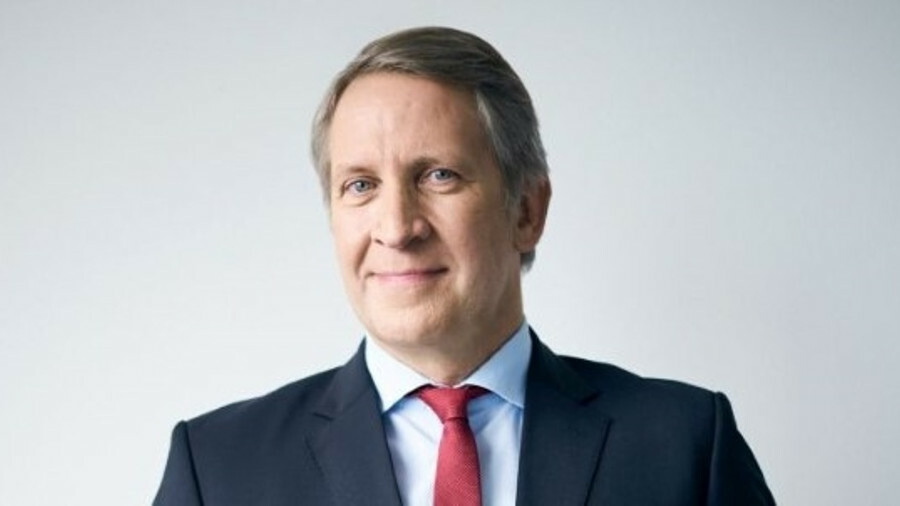 """Hans-Jürgen Brick: """"integration of offshore wind is a central element in the energy transition in Ge"""