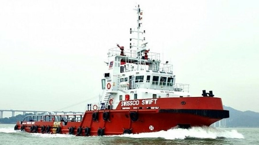 AHT Swissco Swift is one of the vessels to be acquired (credit: Swiftco)
