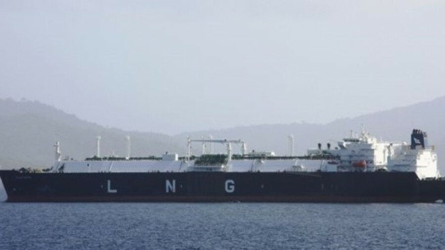 LNG carriers such as Golar Grand are in increasingly short supply