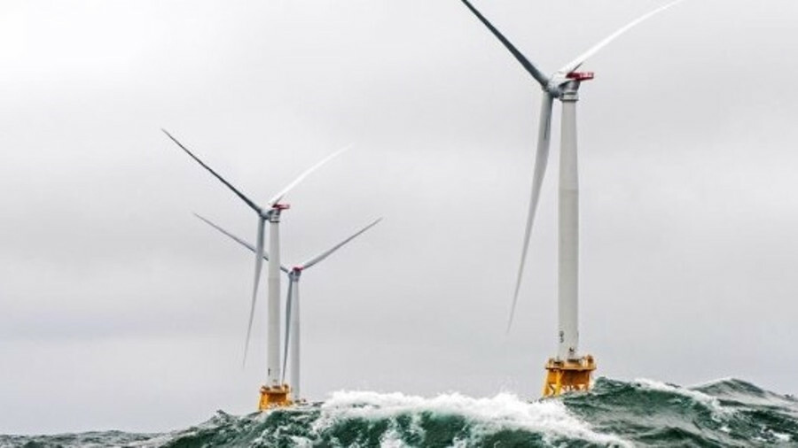 Wood Mackenzie Power & Renewables said the European offshore sector continues to be a focal point of