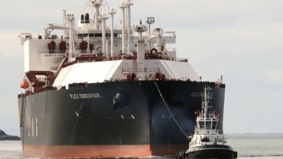 Flex Endeavour is one of Flex LNG's latest-generation fleet currently in operation