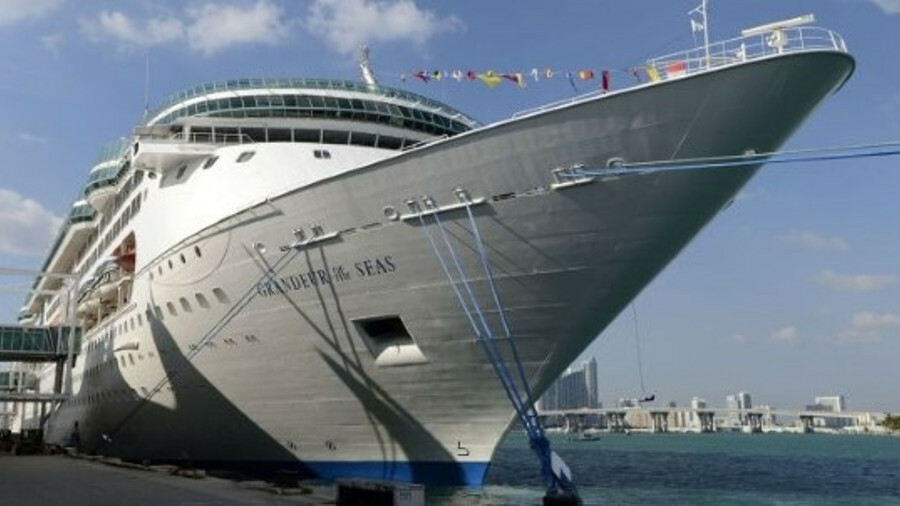 Optimarin is set to install its USCG compliant ballast water system on Grandeur of the Seas in Q1 20