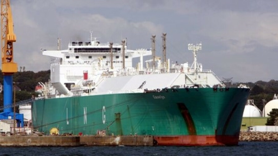The global LNG carrier fleet cannot grow fast enough for the International Energy Agency