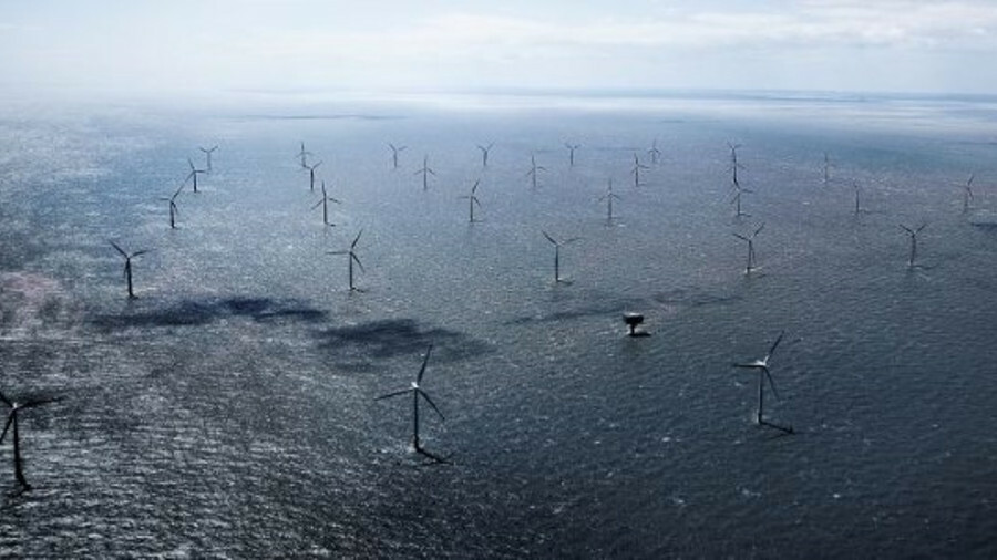 JERA has acquired stakes in the Formosa 1 offshore wind project in Taiwan and in Gunfleet Sands (sho