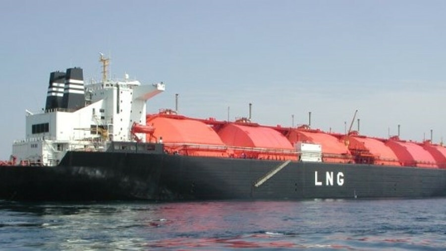 LNG is the frontrunner in the race for post-2020 alternative fuels