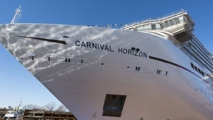Carnival Corp is adding four new ships in 2019, including Carnival Panorama, the sister ship to Carn
