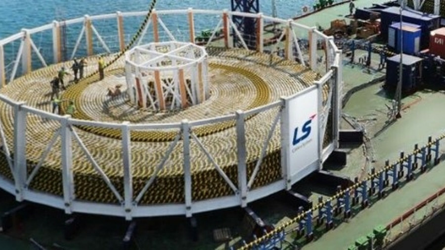 LC Cable & System hopes its breakthrough contract in Taiwan will enable it to enter the offshore win