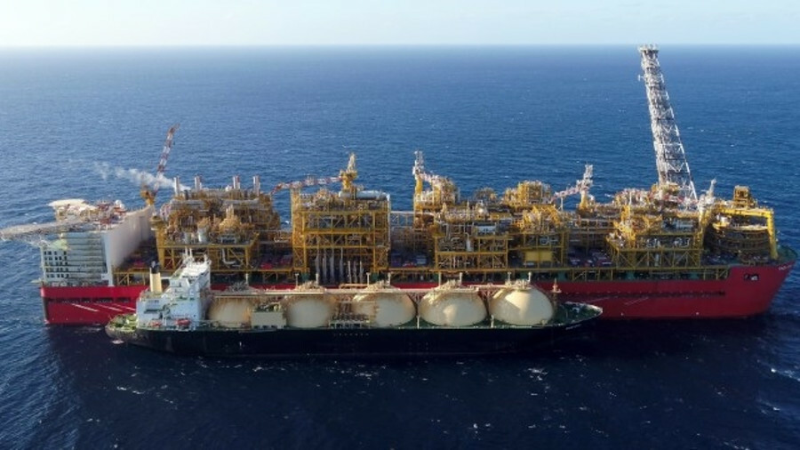 Riviera Maritime Media - Opinion - Floating LNG regas and production