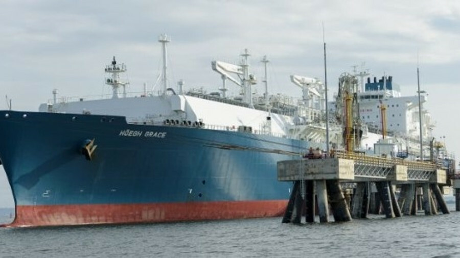 Hoegh LNG was forced to abandon an agreement with Ghana to deploy one of its FSRUs (credit: Hoegh LN