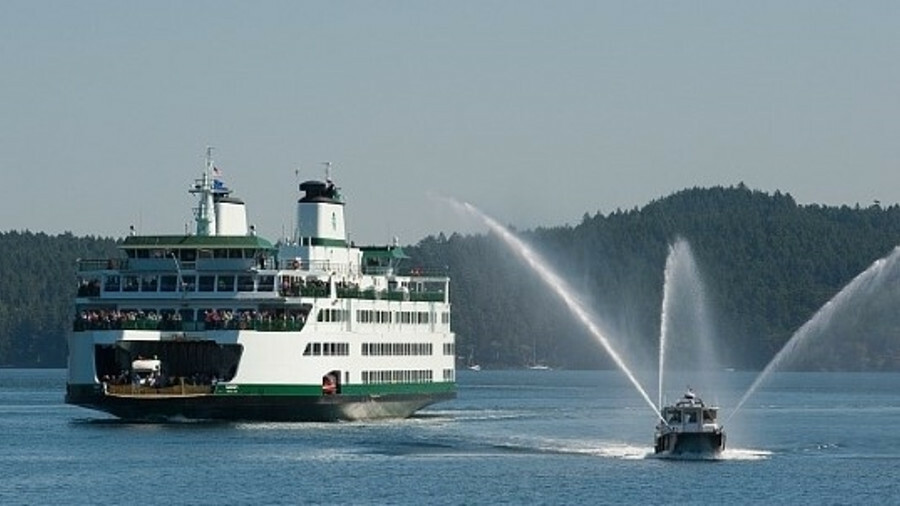 Wahington State Ferries calls for new ferries and creating a greener fleet