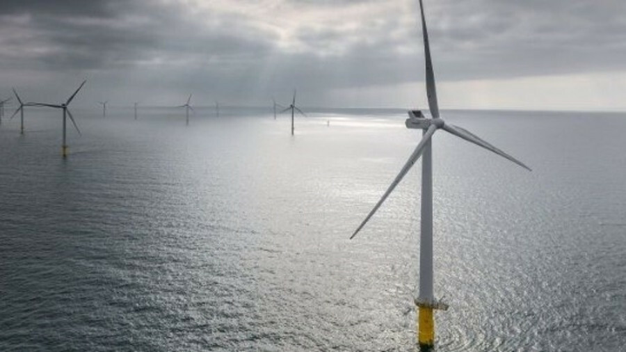 If the cost of offshore wind energy continues to fall, analysts argue, long-term capacity targets co