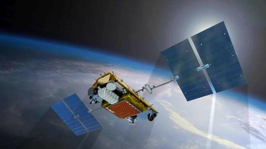 Iridium has commissioned 60 of 66 LEO satellites of the Next constellation