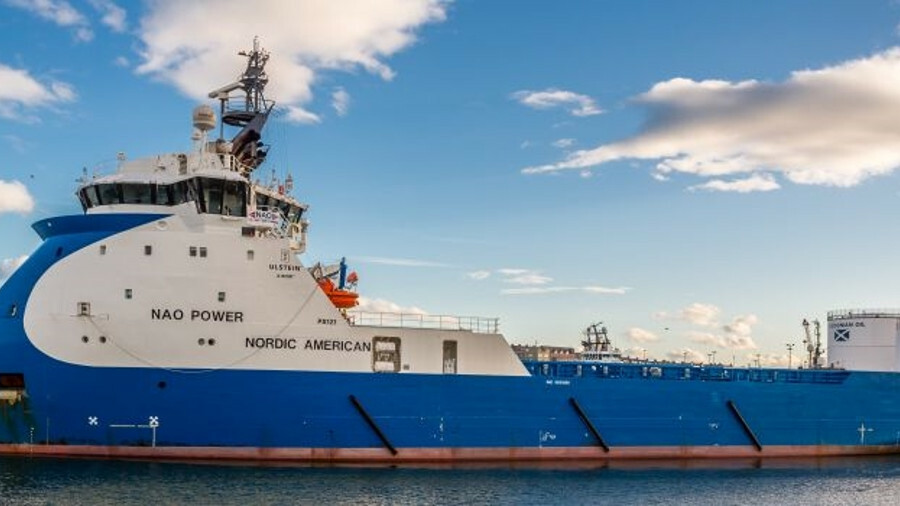 A time of consolidation in the OSV market