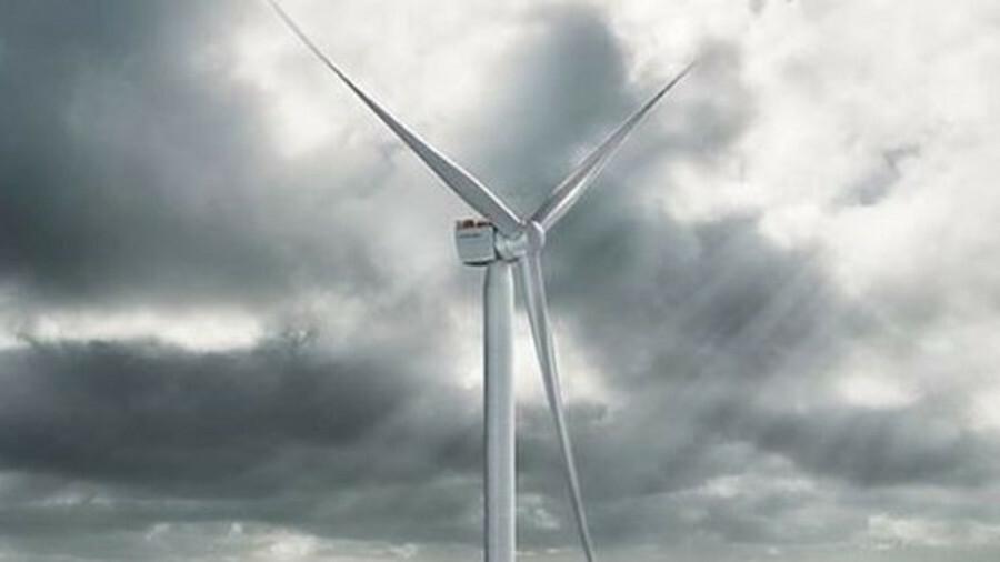Siemens Gamesa's 10-MW turbine will be market-ready in 2022