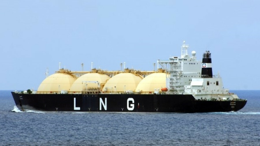 Gulf prepares for major increase in LNG exports