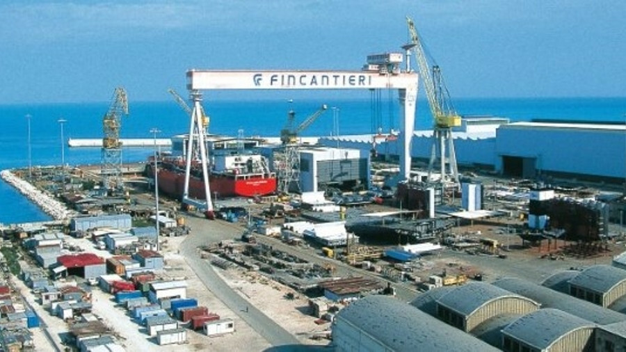 Fincantieri is a believer in the future of LNG in maritime transport