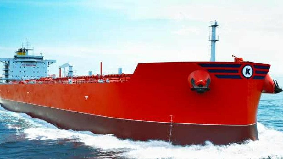 Torvald Klaveness combination carriers will have VSAT installed for enhanced communications