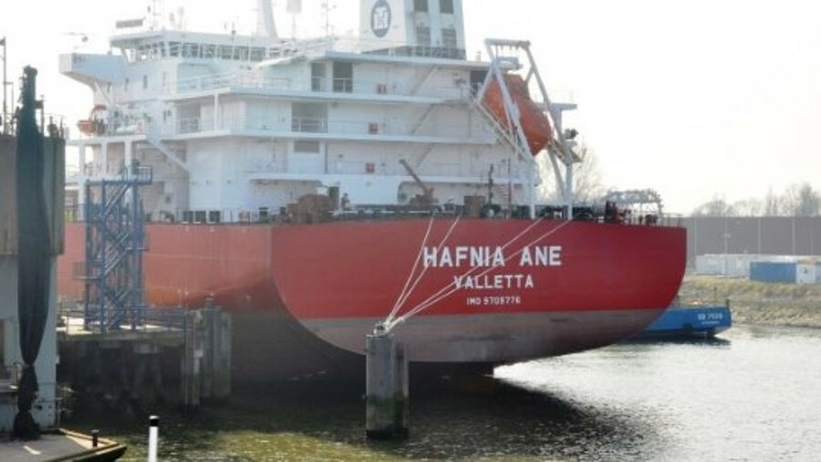 BW Group completes Hafnia Tankers merger and looks toward an IPO