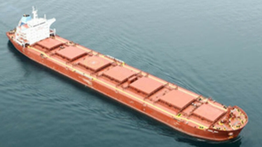 Thomas Schulte is investing in improved email services on bulk carriers that it manages