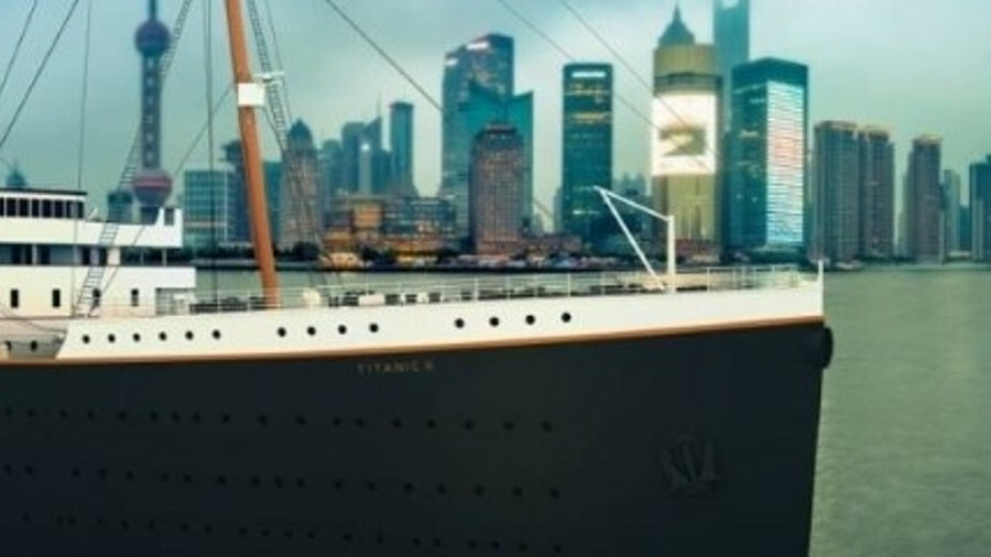 Deltamarin is continuing the design of Titanic II, following news that the Blue Star Line has resume