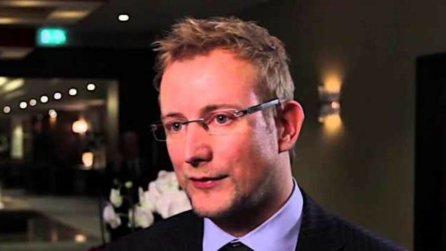 Gijsbert de Jong: LNG is a stepping-stone to developing non-carbon based fuels such as hydrogen and