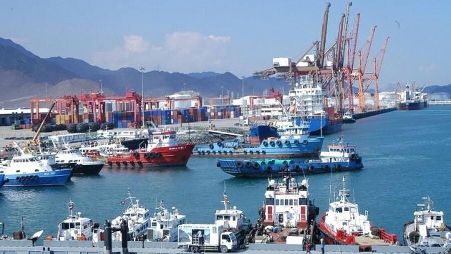 Riviera Maritime Media - News Content Hub - Fujairah bans