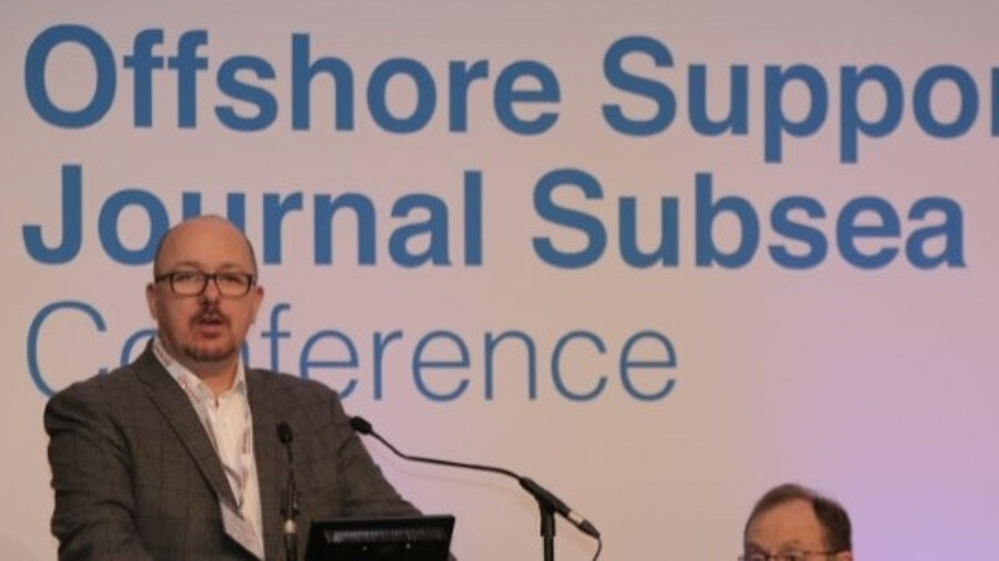 'Cautious recovery' for European subsea market