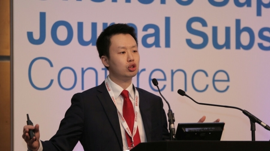 "Dr Wei Liu (Wood Mackenzie): ""Deepwater is an integral part of the strategic development of the oil"