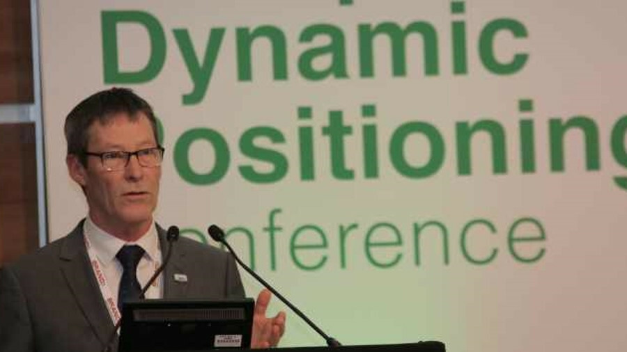 """Andy Goldsmith (IMCA): """"Our aim is to improve the consistency of DP trials"""""""