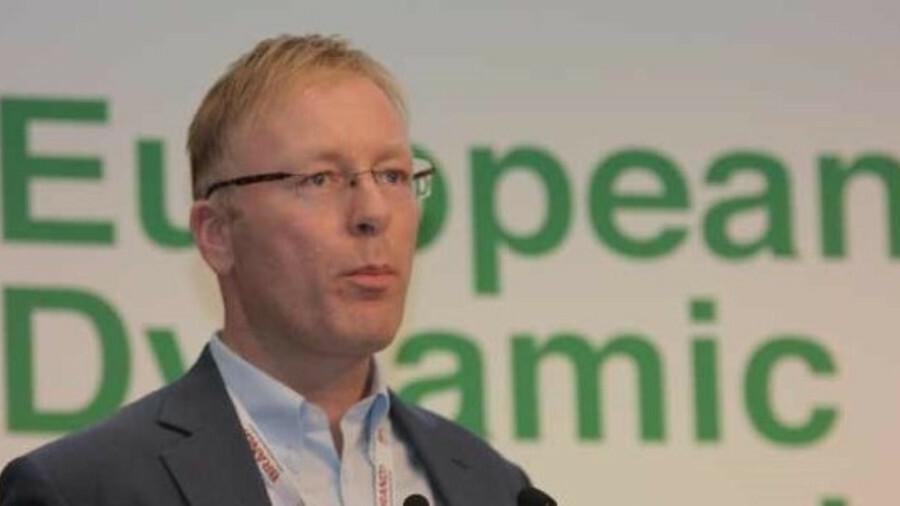 Kurt Roar Vilhelmsen (UniSea): DP trial information is encrypted and compressed in the cloud