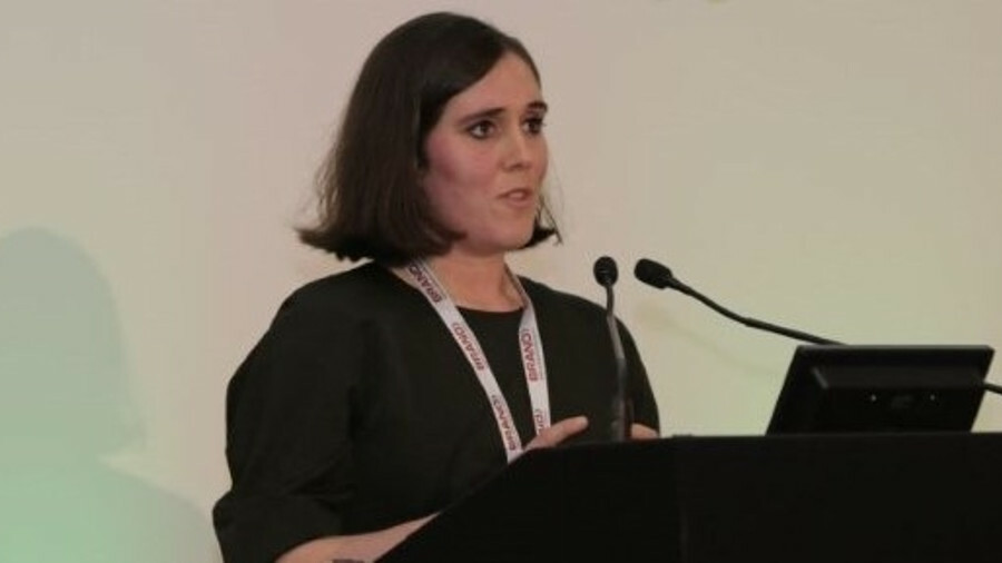 RenewableUK senior policy manager Rebecca Williams told the OWJ conference that Ofgem's TCR would ma