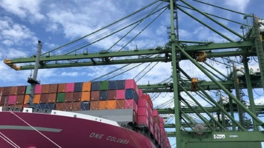 Asia ports: competition, capacity and capitalising on Belt and Road