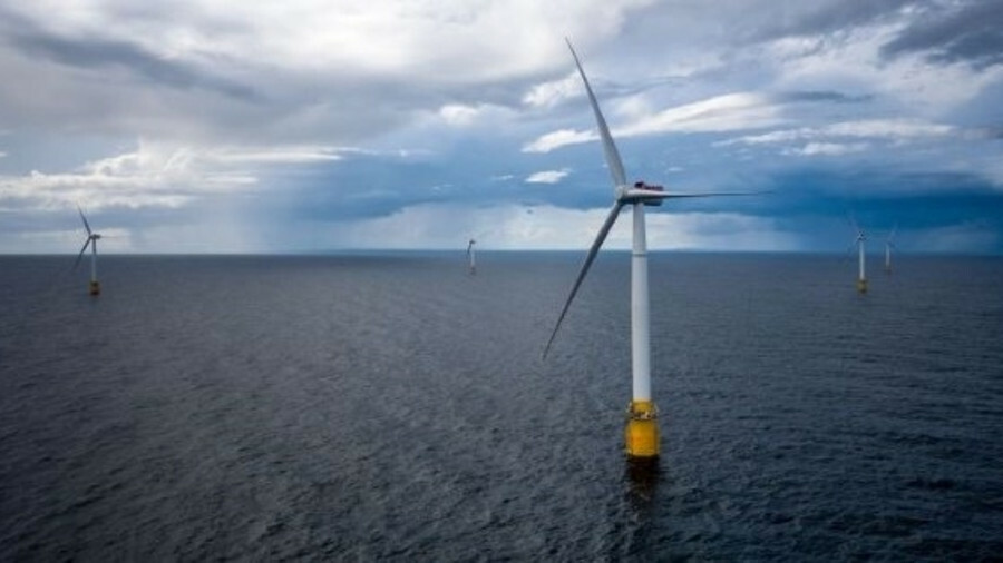 In the medium to long term, floating wind could play a big part in Scottish leasing rounds