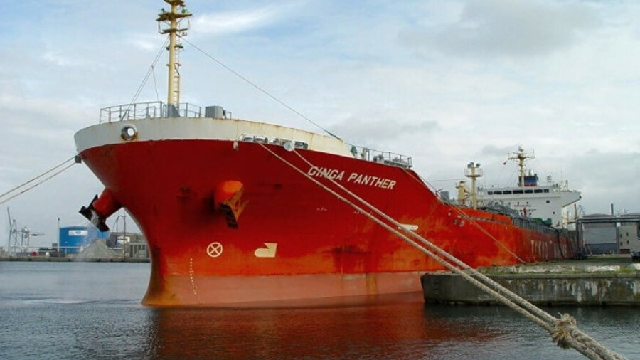 The deep-sea chemical carrier fleet is relatively modern, with 74% of vessels less than 15 years old