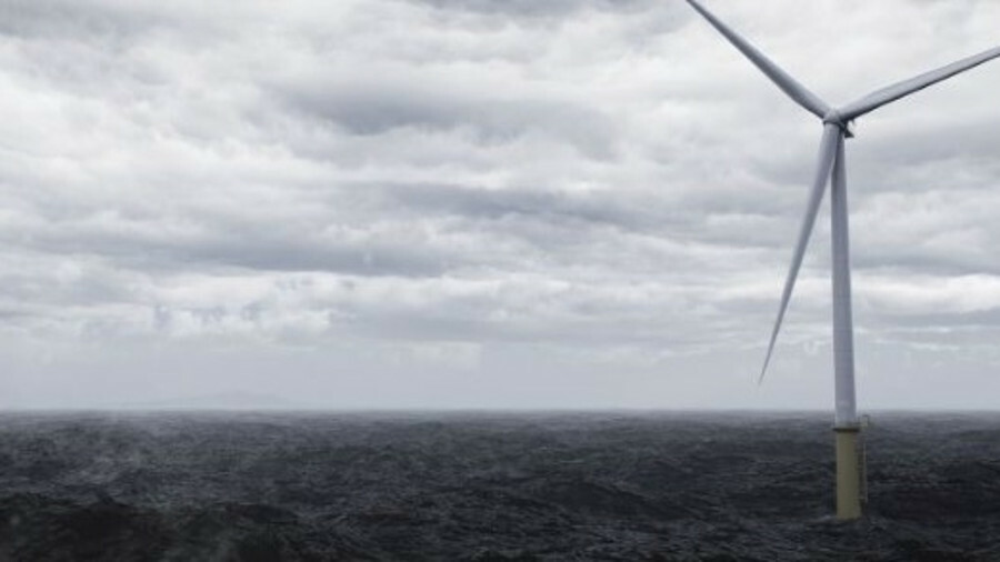Baltic Eagle will be the first offshore windfarm with the V174-9.5 MW turbine from MHI Vestas