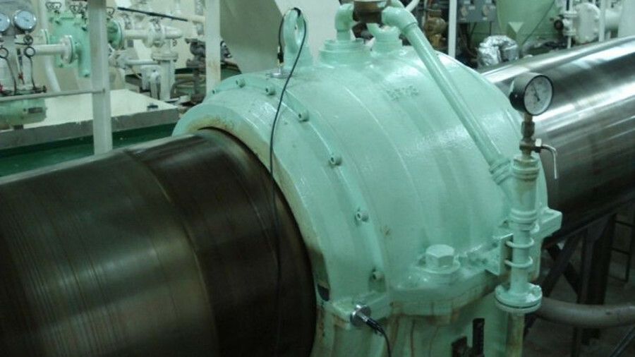 Investigating an uptick in shaft bearing failures