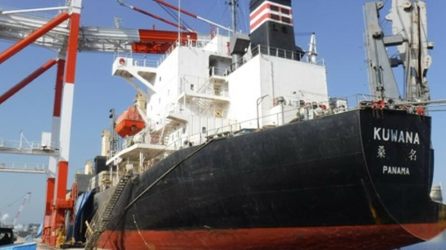 Goltens undertaking 37 BWTS retrofits in Asia for NYK Bulk & Projects and BW LPG (source: Goltens)