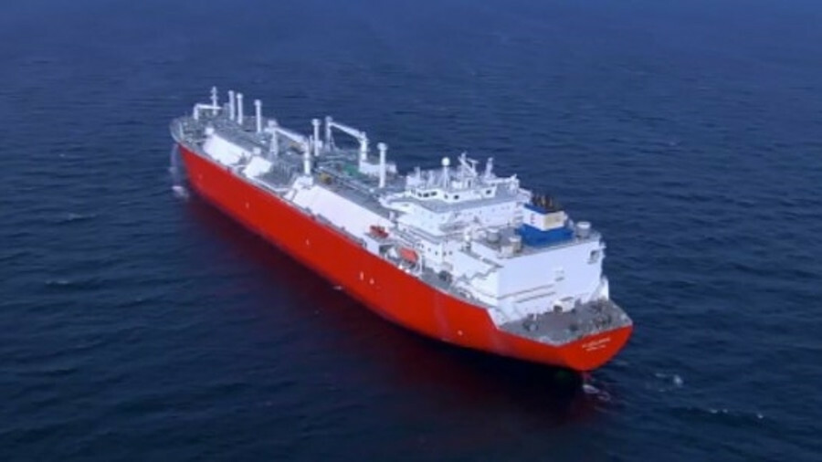 Excelerate Energy uses two FSRUs to regasify LNG at its Northeast Gateway Deepwater Terminal