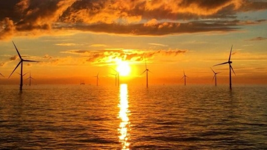 Sumitomo's interest in the Race Bank offshore windfarm in the UK is among the 'seed assets' held by