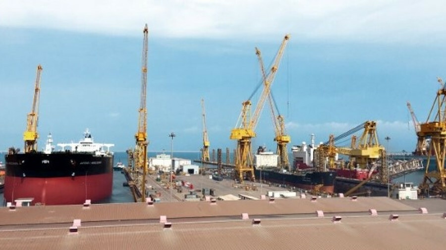 Nakilat-Keppel Offshore & Marine shipyard: ideally situated on tanker trade lanes